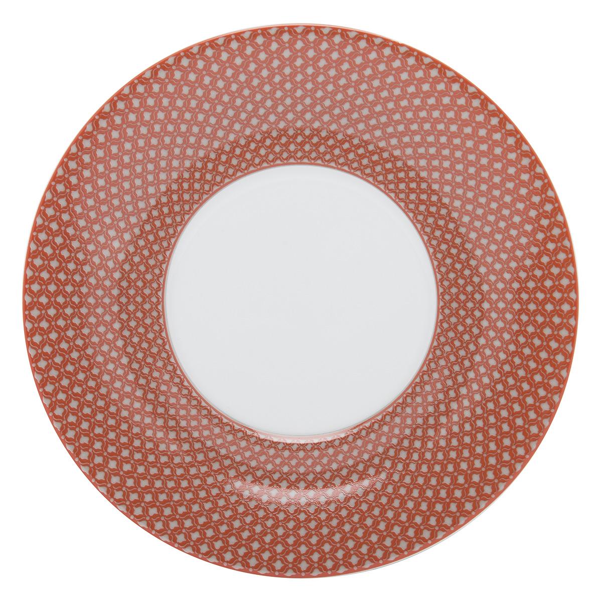 romy tomette saladier rond 25 cm saladiers les plats de service la table parisienne. Black Bedroom Furniture Sets. Home Design Ideas