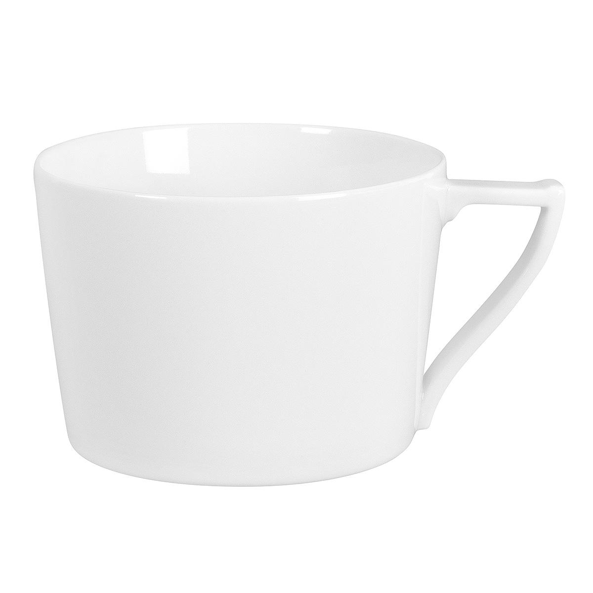 newport blanc soucoupe espresso ronde 12 5 cm les tasses la table parisienne. Black Bedroom Furniture Sets. Home Design Ideas